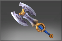 Cosmetic icon Greatsword of the Cyclopean Marauder.png