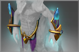Cosmetic icon Ire of the Hinterlands Garb.png