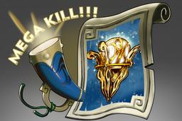 Cosmetic icon Mega-Kills Trine.png