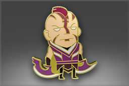 Cosmetic icon Pin Anti-Mage.png