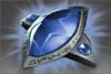 Призматический: Глубокий синий