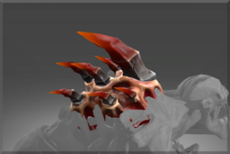 Cosmetic icon Spikes of the Transmuted Armaments.png