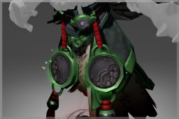 Cosmetic icon Belt of the Ink Dragon.png