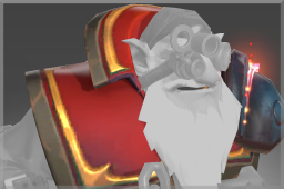 Cosmetic icon Blacksail Cannoneer Shoulder.png
