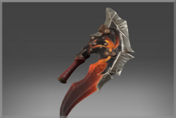 Cosmetic icon Blade of the Obsidian Forge.png