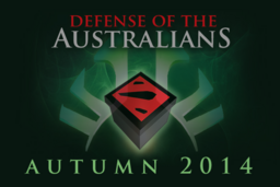Cosmetic icon Defense of the Australians Autumn Tournament.png
