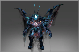 Cosmetic icon Demon Form of the Foulfell Corruptor.png