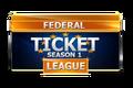 Federal League Season 1