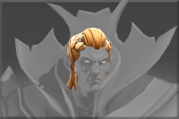 Cosmetic icon Hair of the Arsenal Magus.png