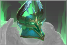 Cosmetic icon Helm of the Dark Reservoir.png