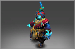 Cosmetic icon Origins of the Storm Djinn.png