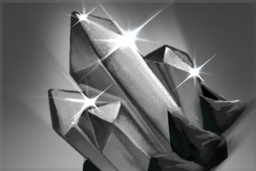 Cosmetic icon Sterling Spectator Gem.png