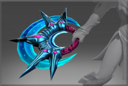 Cosmetic icon Umbral Glaive.png