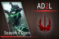 Amateur Dota 2 League Season 4