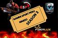 Gamersportperu Season 3