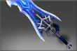 Hallowed Flame Weapon