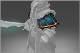 Cosmetic icon Mantle of the Witch Hunter Templar.png