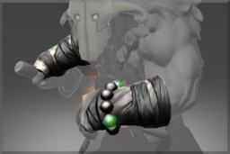 Cosmetic icon Prayer Beads of the Bladekeeper.png