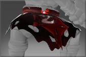 Cinto do Ceifador da Névoa Vermelha