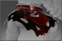 Cosmetic icon Red Mist Reaper's Belt.png