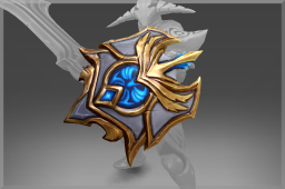 Cosmetic icon Shield of the Battlehawk.png