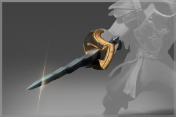 Cosmetic icon The Song of Swiftguard - Blade.png