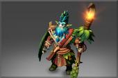Vanguard of the Emerald Insurgence