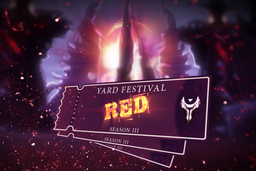 Cosmetic icon Yard Red Festival.png