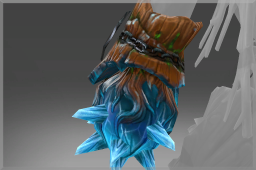 Cosmetic icon Arms of the Boreal Sentinel.png
