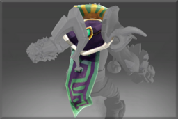 Cosmetic icon Cloak of the Dawn.png