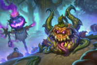 Cunning Cultivations Loading Screen