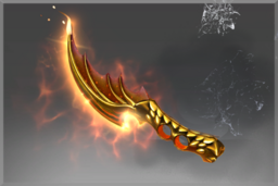 Cosmetic icon Golden Hydrakan Latch.png