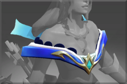 Cosmetic icon Heavenly Guardian Crest.png