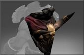 Horns of the Wrathful Annihilator