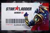 SLTV Star Series Season 12 (Bundle)