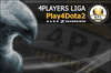 4PL Play4DotA2 Cup (Ticket)