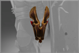 Cosmetic icon Bracers of the Daemonfell Flame.png