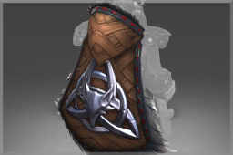 Cosmetic icon Cape of the Silver Fox.png