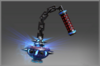 Flail of the Elemental Imperator