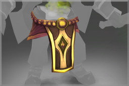 Cosmetic icon Golden Nether Lord's Belt.png