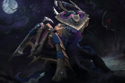 Cosmetic icon Silent Slayer Loading Screen.png