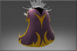 Cosmetic icon Cape of Arcane Artistry.png