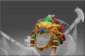 Crimsonwing Slayer Helm