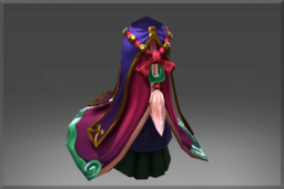 Cosmetic icon Fatal Blossom Skirt.png