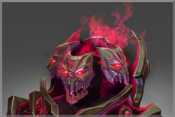 Cosmetic icon Mantle of Grim Facade.png