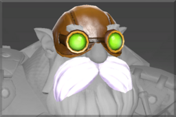 Cosmetic icon Sharpshooter's Stache.png