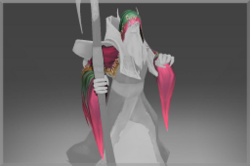 Cosmetic icon Sleeves of the Master Necromancer Alt.png