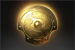 Cosmetic icon The International 2015 - Level 1000 Compendium.png