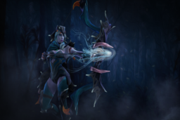 Cosmetic icon Wyvern Skin Loading Screen.png