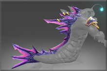 Cosmetic icon Sea Dragon's Fins.png